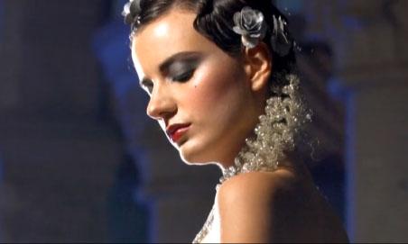 THE BRIDE  - RAFAEL FREITAS