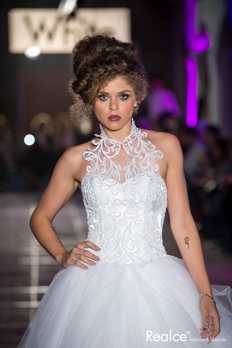 Desfile de Vestidos de Noiva Maison Rafael Freitas