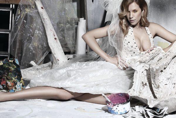 Editorial de Vestidos de Noiva Maison Rafael Freitas